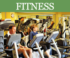 Fitness - Ashland Tennis & Fitness Club