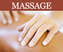 Massage - Ashland Tennis & Fitness Club
