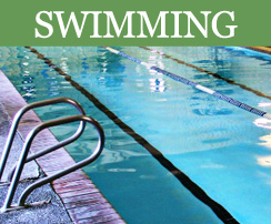 Swimming - Ashland Tennis & Fitness Club