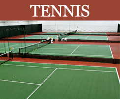 Tennis - Ashland Tennis & Fitness Club
