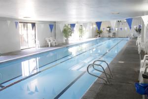lap pool 300